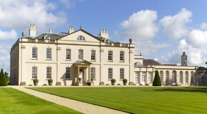 An Exciting Estate – Ash House, Iddesleigh, Winkleigh, Devon, EX19 8SQ – Jana Khayat – Jana Weston – The Ash Stud – For sale with Savills with a guide price of £6 million ($7.4 million, €7 million or درهم27.3 million).