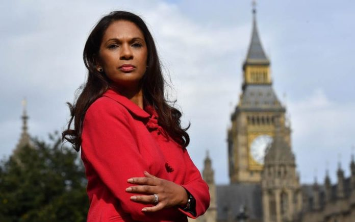 Backing Best for Britain: Gina Miller crowdfunding against hard Brexit