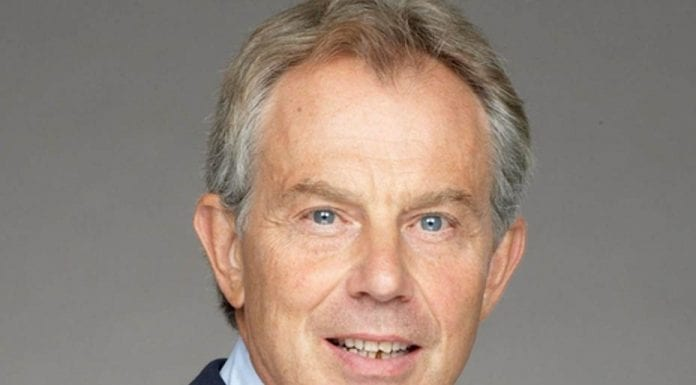 Blair on Brexit – Tony Blair takes to Facebook to share his views on Brexit