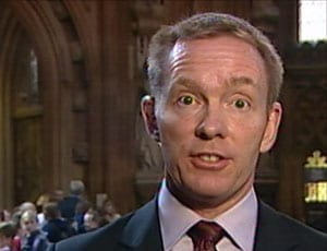 "Chris Bryant MP (AKA ""Captain Underpants"")"