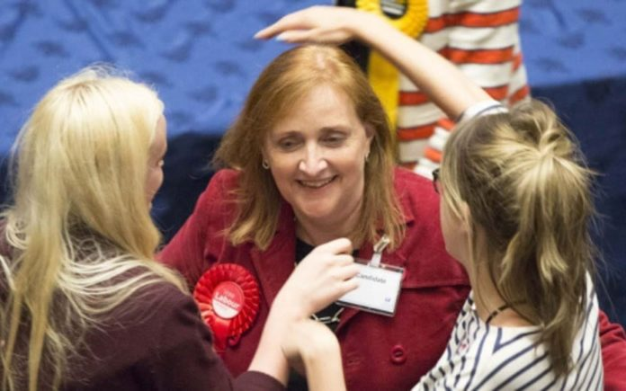 Disappointing Emma Dent Coad – New Kensington MP Emma Dent Coad fails to join Labour heavyweights showing support for the single market.