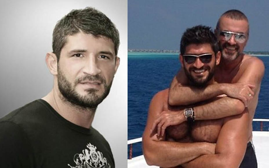 Fadi Fawaz George Michael - Who is Fadi Fawaz? Death of George Michael