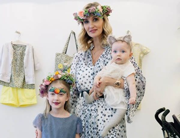 "Instagram self-publicists Hannah, Soleil and Winter Strafford-Taylor – Narcissist Hannah Strafford-Taylor describes herself as ""Instagram's most stylish mum"". She is mostly accompanied by her daughters Winter and Soleil."