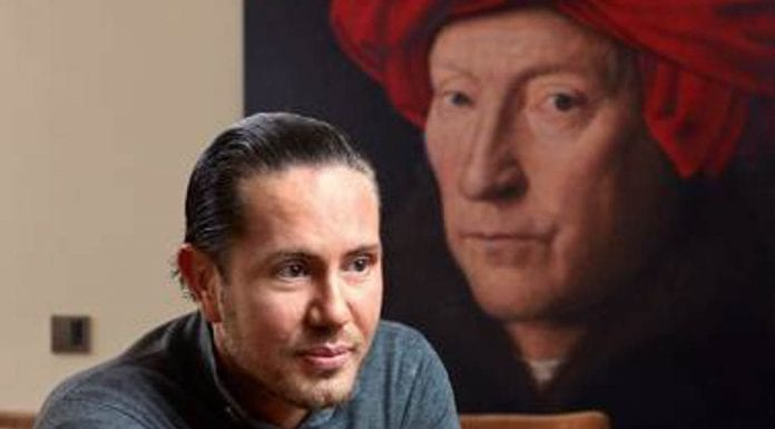 Stunt on Art – James Stunt on the art world and his involvement in it – James Stunt shares his experiences in the art world; he reveals what inspired him to get involved and his views on what is wrong about it.