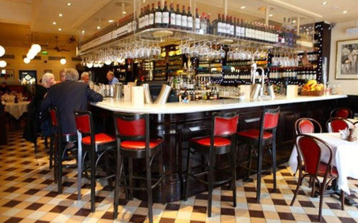 The Loss of La Bras – La Brasserie, Brompton Road, SW3 closes after 45 years – The closure of La Brasserie, 272 Brompton Road, Chelsea, SW3 2AW should send a signal to greedy landlords; their avarice is killing London.