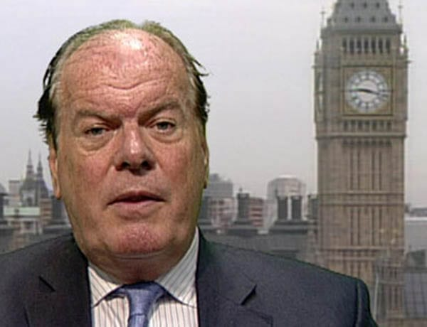 Tory turncoat politician The Rt. Hon. The Lord Davies of Stamford (AKA Quentin Davies) – Self-serving Quentin Davies was rewarded with a peerage after defecting to Labour. He is a true example of a turncoat. Baaa!