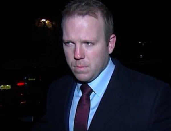 Robert Oxley (AKA Rob Oxley) – Press secretary to Boris Johnson – Deliveroo boy and former assistant to alleged groper Michael Fallon became Boris Johnson's press secretary in June 2019. He is best known for swearing.