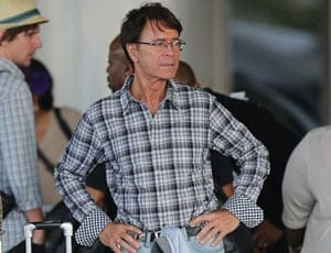 Sir Cliff Richard abuse
