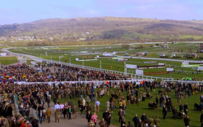 The Excitement Builds – New contributor Jon Vine previews the Cheltenham Festival 2017 for The Steeple Times