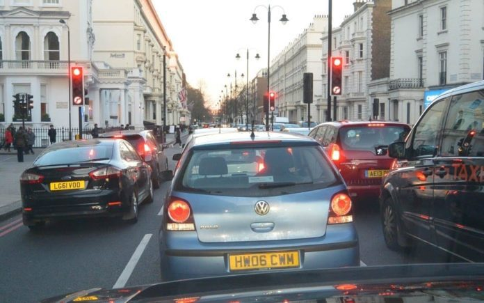 Clear The Roads – Volkswagen Polo, HW06 CWM – Female driver – Irresponsible Volkswagen Polo driver – registration HW06 CWM – needs to be removed from Britain's roads. Clear the roads.