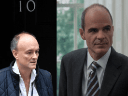 Distraction Dom – Dominic Cummings wipes out Jennifer Arcuri – Matthew Steeples suggests devious Dominic Cummings might actually be the best asset bungling Boris Johnson has got left; the king of distraction has made Jennifer Arcuri go away.