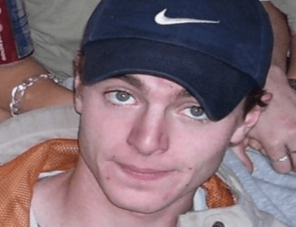 Luke Durbin – Went missing in Ipswich, Suffolk in May 2006 aged 19 – Grocery store worker Luke Durbin went missing aged 19 in Ipswich, Suffolk in 2006. He has never been seen again and no trace of him found.