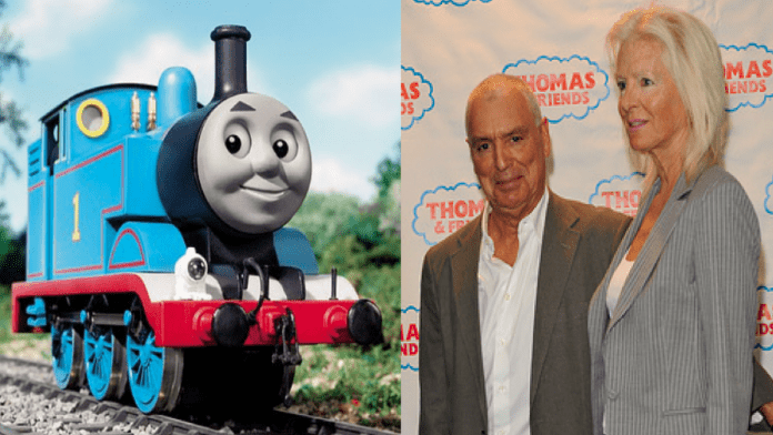 A Really Useful Angelis – Michael Angelis (18th January 1952 – 30th May 2020) – Matthew Steeples remembers the Liverpudlian actor and voice of 'Thomas & Friends' Michael Angelis.