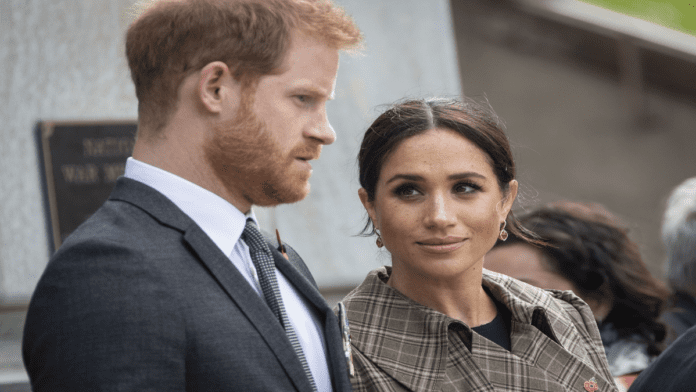 Finding Attention (MeGain Style) – MeGain seeks yet more attention – Most commentators have missed the point about the Duchess of Sussex suggests Matthew Steeples; she has a single thing on her agenda and that is getting attention.