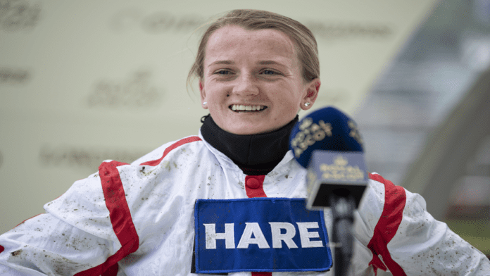Heroine of the Hour – Hollie Doyle wins five races in one day – In becoming the first woman in British racing to ride five winners in one day at odds of 899-1, 23-year-old Hollie Doyle has set herself on course for deserved stardom.