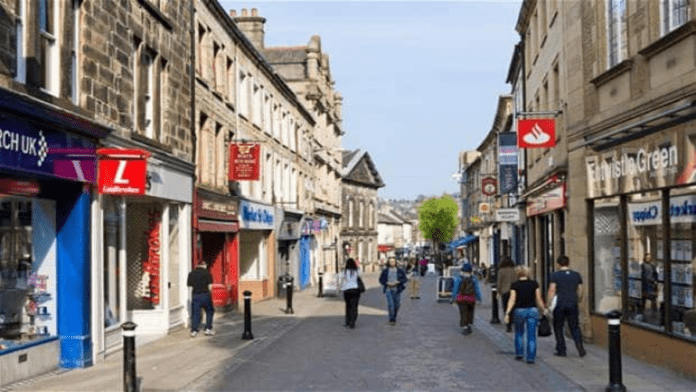 The Death of the High Street – The British high street needs to change