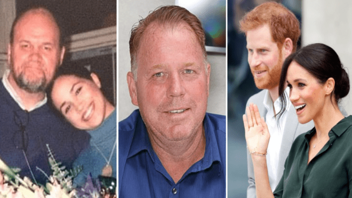 MeGain Must Stop – Duchess of Sussex must stop warring – This morning's revelations from Thomas Markle Jnr. are proof that the Duchess of Sussex must put a stop the almighty mess she created with her family.