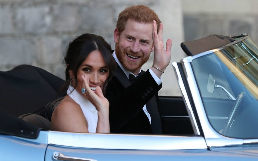 """Hero of the Hour – Jeremy Clarkson on Duke and Duchess of Sussex – Jeremy Clarkson was spot on in calling out the Duke and Duchess of Sussex's £100 million Netflix deal """"just awful"""" and """"drivel."""""""