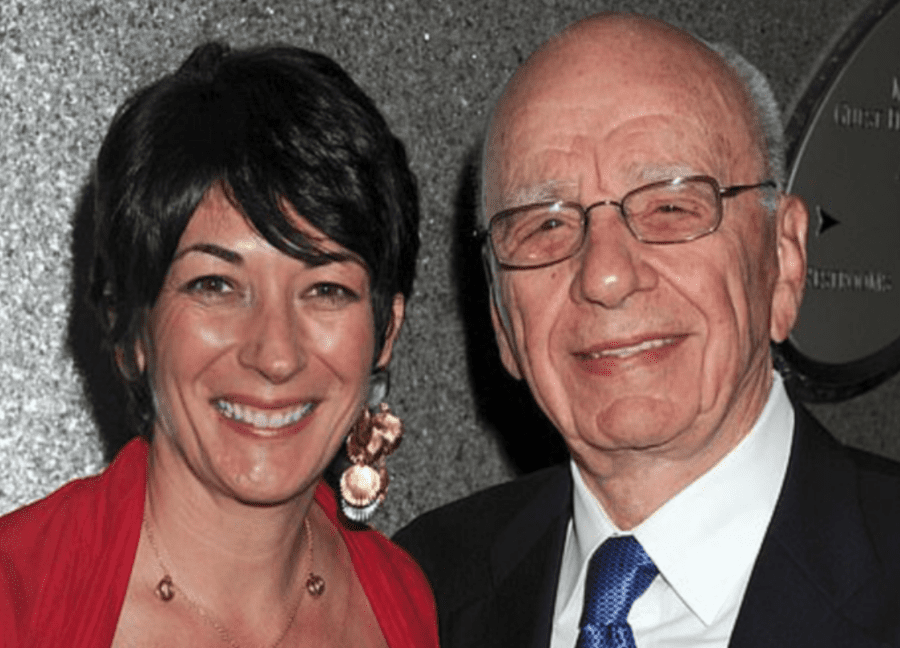 Stoning the Mucky Madam – More blows for Ghislaine Maxwell – As filmmaker Sean Stone suggests Ghislaine Maxwell could expose unpleasant truths for Hollywood, Virginia Giuffre scores another blow against the mucky madam.