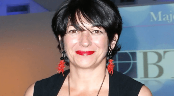 Mucky Mossad Maxwell – Ghislaine Maxwell hires terrorist lawyer – As prosecutors seek to withhold evidence from alleged Mossad operative Ghislaine Maxwell, the mucky madam has hired a lawyer whose previous clients have been mostly terrorists.