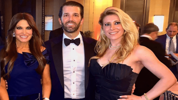 United in Abuse – Abusers Kimberly Guilfoyle and Larysa Switlyk – As Kimberly Guilfoyle faces allegations that she sexually harassed a staff member at Fox News, we remind readers of her association with the bear killing queen of animal abuse Larysa Switlyk.