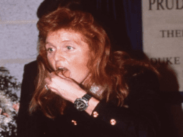 Fergie's Banger Clanger – Sarah Ferguson's clanger about sausages – As the anniversary of Prince Andrew's car crash interview approaches, Sarah Ferguson pulls another clanger and bangs on about sausages in a feature for 'The Sun.'