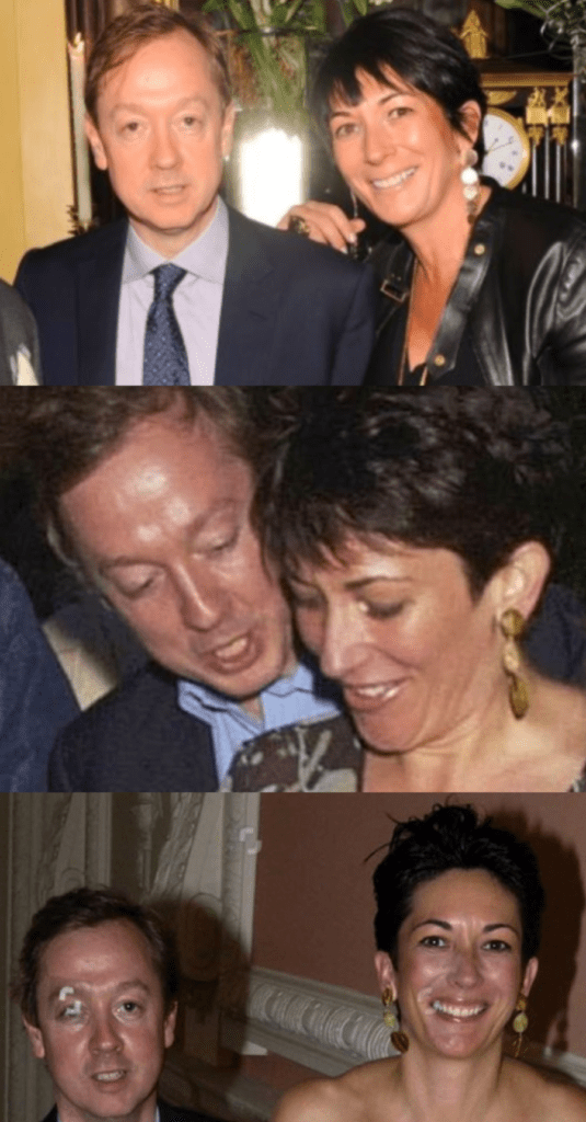 "Grotesque Ghislaine Grubbily Groans – Ghislaine Maxwell in clink – As grotesque Ghislaine Maxwell is deservedly denied bail, PR peddler Brian Basham bizarrely drones on about China and ""show trials"" whilst author Don Winslow references the pressure now placed on Donald Trump."