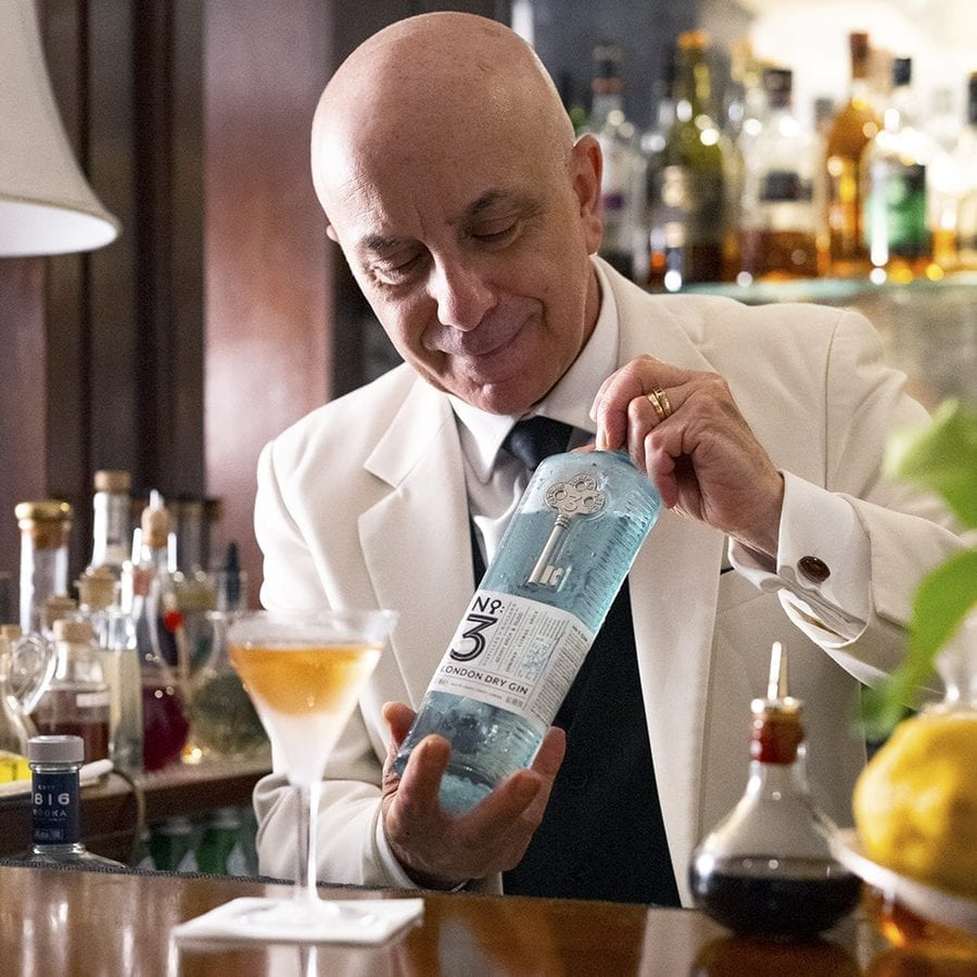Dry January 2021 CANCELLED – Ignore #DryJanuary, do #DryGinuary – At a time of lockup lunacy in early 2021, the last thing we need is the marketing nonsense that is 'Dry January' forced upon us; instead celebrate #DryGinuary with No. 3 Dry London Gin, Fishers Gin and Gilpin's Westmorland Extra Dry Gin.